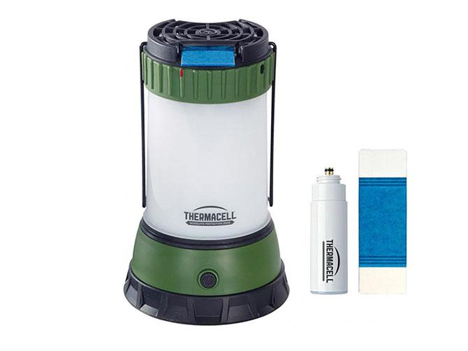Противомоскитная лампа ThermaCell Scout Camp Lantern