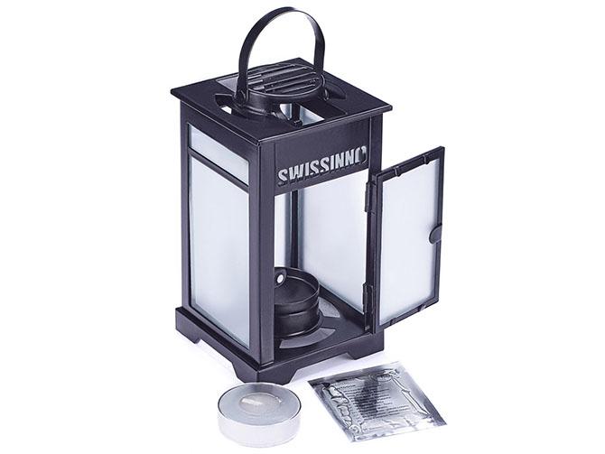 Антимоскитная лампа Mosquito Stop Lantern от SWISSINNO